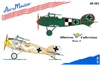 AeroMaster 48-181 Albatros Collection, Part I