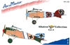 AeroMaster 48-182 Albatros Collection, Part II