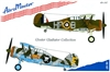AeroMaster 48-187 Gloster Gladiator Collection