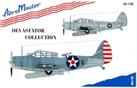 AeroMaster 48-196 Devastator Collection