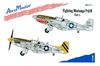 AeroMaster 48-211 Fighting Mustangs P-51B, Part I