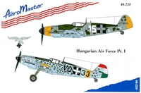 AeroMaster 48-220 Hungarian Air Force, Part I