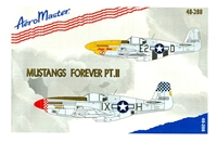 AeroMaster 48-288 - Mustangs Forever, Part II