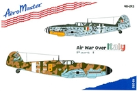 AeroMaster 48-293 - Air War Over Italy, Part 1