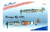 AeroMaster 48-310 - Foreign Bf-109s