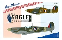 AeroMaster 48-363 The Eagle Squadron, Part I