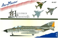 AeroMaster 48-367 Holloman Phantoms, Part I