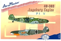 AeroMaster 48-383 Augsburg Eagles, Part V