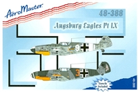 AM48388 - Augsburg Eagles, Part IX