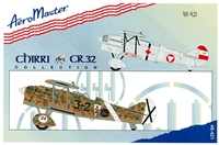 AeroMaster 48-421 Chirri CR.32 Collection