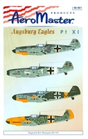 AeroMaster 48-461 Augsburg Eagles, Part XI