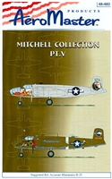 AeroMaster 48-48-3 Mitchell Collection, Part V