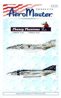 AeroMaster 48-500 Phancy Phantoms, Part I (VMFA-115, VMFA-321)