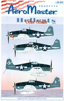 AeroMaster 48-600 Best Sellers Hellcats, Part II