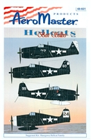AeroMaster 48-601 Best Sellers Hellcats, Part III