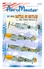 AeroMaster 48-644 Bf 109E Battle of Britain ... the final throes 2