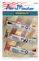 AeroMaster 48-688 Best Sellers Thunderbolts, Part II