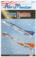 AeroMaster 48-704 Phancy Phantoms, Part VIII