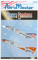 AeroMaster 48-705 Phancy Phantoms, Part IX