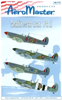 AeroMaster 48-770 Seafires at War, Part II