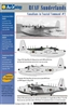 Aviaeology AOD48004m - RCAF Sunderlands:  Canadians in Coastal Command #2
