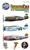 Barracuda BC-32003 - P-47 Thunderbolts - Part 3