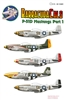 Barracuda BC-32009 - P-51D Mustangs, Part 1