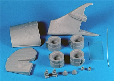 Belcher Bits BB6 - PBY-2/3/4 Conversion