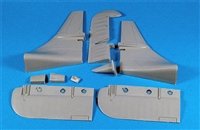 Belcher Bits BB7 - PBY-6 Replacement Tail