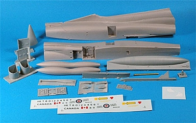 Belcher Bits BB19 F-5A Conversion Set
