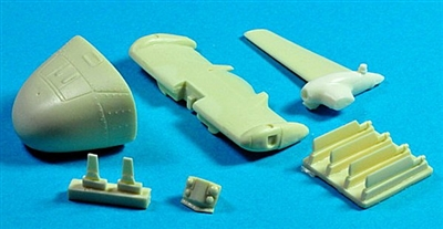 Belcher Bits BB35 - Lynx HAS.2 Conversion Set