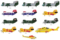 Belcher Bits BD11 - SAR / Transport Helicopters CH-147 Chinook, CH-113 Labrador / Voyageur and CH-149 Cormorant