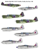 Belcher Bits BD13 - Seafire, Firefly and Sea Fury