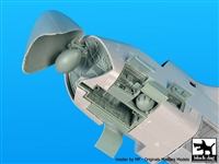 Black Dog A48012 - Viking Accessories Set No. 1