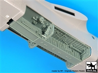 Black Dog A48013 - Viking Accessories Set No. 2