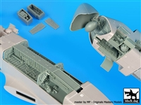 Black Dog A48015 - Viking Big Accessories Set