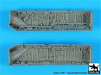 Black Dog A48017 - F-35A Lightning II Bomb Bays