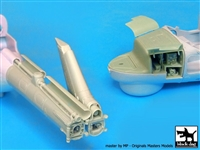 Black Dog A48021 - Westland Lynx HMA 8 Big Accessories Set