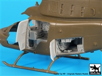 Black Dog A48034 - OH-58 D Kiowa Electronics