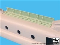 Black Dog A48050 - CH-47 Chinook Accessories Set 1