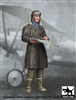 Black Dog F32001 - German Fighter Pilot No. 1, 1914-1918