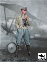 Black Dog F32002 - German Fighter Pilot No. 2, 1914-1918