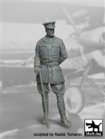 Black Dog F32014 - RFC Fighter Pilot No. 2, 1914-1918