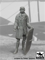 Black Dog F32016 - RFC Fighter Pilot No. 3, 1914-1918