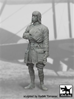 Black Dog F32017 - RFC Fighter Pilot No. 4, 1914-1918