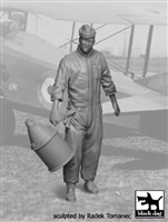 Black Dog F32019 - RFC Mechanic No. 1, 1914-1918
