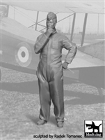 Black Dog F32020 - RFC Mechanic No. 2, 1914-1918