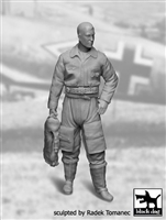 Black Dog F32031 - German Luftwaffe Pilot No. 1, 1940-1945