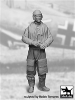 Black Dog F32032 - German Luftwaffe Pilot No. 2, 1940-1945