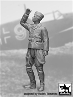 Black Dog F32041 - German Luftwaffe Pilot No. 4, 1940-1945